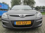 Hyundai i30 1.6 CRDI CROSSWAGON ACTIVE COOL AC DAKRAILS TREKHAAK