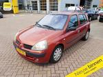Renault Clio 1.2 16v Drive  Airco 5drs.