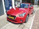 Mazda 2 1.5 Skyactive-G GT-m navigatie led verlichting