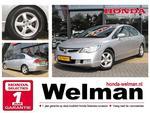 Honda Civic 1.3i VTEC HYBRID NIEUW ACCUPACK Rijklaar!!!