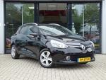 Renault Clio Estate 1.5 DCI 90PK DYNAMIQUE | Navi R-Link | Pack Comfort | Parkeercamera