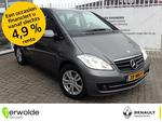 Mercedes-Benz A-klasse 160 BlueEFFICIENCY Business Class | Hoge zit | Trekhaak | Cruise control | Airco |