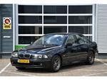 BMW 5-serie 520i Executive | Leer | Navi | Xenon | Pdc | Nap | Lm | Volledig onderhouden