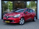 Renault Clio Estate 1.5 dCi 90PK DYNAMIQUE | Navi | Clima | PDC | Privacy glass