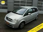 Opel Meriva 1.6 16v Cosmo  Climate Cruise 15``LMV