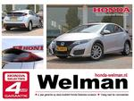 Honda Civic 1.4i VTEC COMFORT SILVERSTONE Rijklaar!!