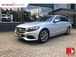 Mercedes-Benz C-klasse C 350 e Estate Lease Edition Automaat 15% Bijtelling