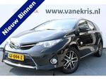 Toyota Auris Touring Sports 1.8 Hybrid Lease , Navi, PanoRoof, Lage Km!