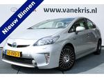 Toyota Prius 1.8 PLUG-IN Executive, Leder, Navi, LM velgen, Lage Km!