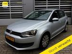 Volkswagen Polo 1.4 16v COMFORTLINE  AUTOMAAT!!!! Airco Cruise