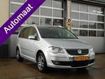 Volkswagen Touran 2.0 TDI COMFORTLINE Dsg Automaat, 7 Persoons, Airco, Elekt Pakket!!