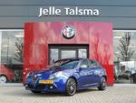 Alfa Romeo Giulietta 1.4 Turbo 170pk TCT Exclusive