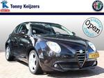 Alfa Romeo MiTo 1.4 CENTENARIO Leer Clima Carbonlook Audio Pdc 17`LM 105Pk! Zondag a.s. open!