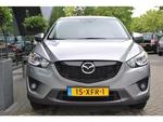 Mazda CX-5 2.0 TS  LEASE PACK 4WD Automaat | Navigatie | Trekhaak | Stoelverwarming | ECC |