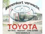 Toyota Auris 1.8 HYBRID ASPIRATION Navi, 17 inch Lm velgen