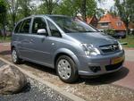 Opel Meriva 1.4 16V ENJOY