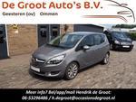 Opel Meriva 1.4 Turbo 120pk Automaat Cosmo =RIJKLAAR= Trekhaak   Clima   Lmv   Cruise   Camera