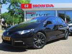 Honda Civic 1.6D Sport - All-in prijs | 24 Mnd Gar | Afn.Trekhaak!