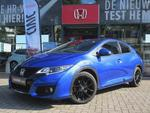 Honda Civic 1.6D Sport - All-in prijs | ADAS | Navi !