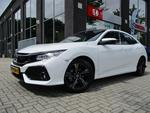 Honda Civic 1.0T CVT 129pk Premium - All-in prijs | Vol met opties!