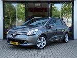 Renault Clio Estate 1.5 DCI 90PK DYNAMIQUE | Navi | Clima | Parkeersensoren