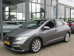 Honda Civic 1.8i-VTEC SPORT 5 DEURS LMV NAVI PDC