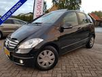 Mercedes-Benz A-klasse 160 CDI BLUEEFFICIENCY * PANORAMADAK - LEDEREN BEKLEDING - STOELVERWARMING *