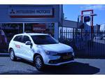 Mitsubishi ASX 1.6 MIVEC ClearTec 117pk Auto Stop & Go Bright