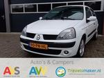 Renault Clio 1.4 16V Dynamique Luxe   Airco   Automaat   53.000km