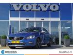 Volvo S60 T3 152PK GEARTRONIC   NORDIC  SPORT   R-DESIGN