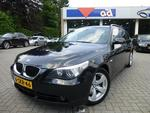BMW 5-serie Touring 535d Aut. High Exe. DynamicDrive ActiveSteering Panorama NaviProf
