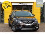 Renault Espace TCe 200pk Initiale Paris 7p. NORMAAL RIJKLAAR 58.450, NU 55.550,-   Bose   Panoramadak   Navigatie  