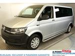 Volkswagen Transporter Kombi T6 2.0 Tdi 75kW EU6 L2H1 WB3400 Trendline 9-Persoons Airco Crc Pdc Bt