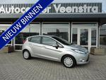 Ford Fiesta 1.6 TDCI ECONETIC LEASE 5drs