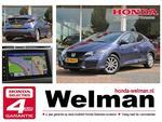 Honda Civic 1.4i VTEC COMFORT CONNECT NAVIGATIE - Rijklaar!!!