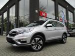 Honda CR-V 1.6D  160 Pk  4WD Executive - All-in prijs | auto rijk uitgerust!