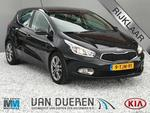 Kia Ceed cee'd, 1.6 CRDI PLUS PACK Executive NAVI