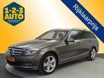 Mercedes-Benz C-klasse Estate 180 K BLUEEFFICIENCY AVANTGARDE