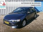 Mitsubishi Lancer 1.5 Inform Intro Edition