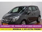Opel Meriva 1.4T 140PK Cosmo