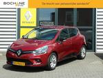 Renault Clio Ph2 TCe 90 ECO Limited Airco Navi PDC