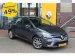 Renault Clio Estate 0.9 TCE ZEN NU DEMO KORTING | Airco | Cruise | Navigatie |