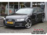 Audi A4 Avant 2.0 TDI 136 PK ULTRA BUSINESS EDITION | Clima | Xenon | Cruise | 16` LMV | PDC | Sportstoelen