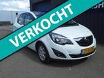 Opel Meriva 1.4 Turbo Cosmo