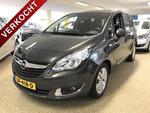 Opel Meriva 1.4 TURBO 120 Pk DESIGN EDITION