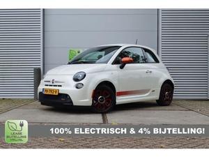 Fiat 500 E SPORT 100% Elektrisch 14.875ex