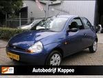 Ford Ka 1.3 Futura 80D km nap sturbekr airco nieuwe apk