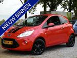 Ford Ka 1.2i Karakter Start Stop ECC 16` LMV Limited Edition .