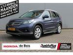 Honda CR-V 2.0 4WD ELEGANCE | Novemberdeal! | Van 22900,- voo