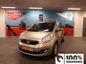 Kia Venga 1.4 plus Pack Rijklaar!